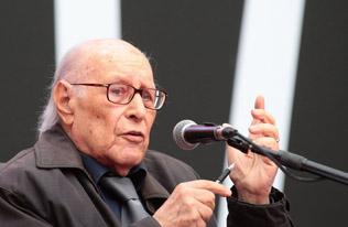 Addio a Emanuele Severino, maestro del pensiero e amico del festivalfilosofia