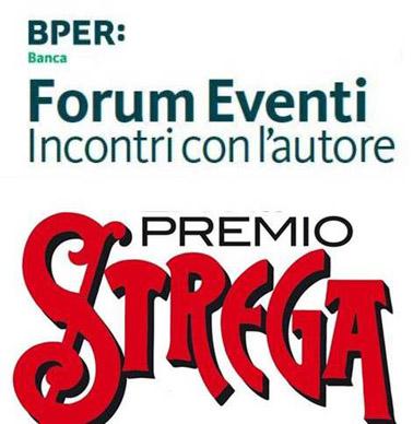 Forum Eventi: incontro online con tre finalisti del Premio Strega.  Silvia Ballestra, Jonathan Bazzi, Sandro Veronesi domenica in diretta streaming