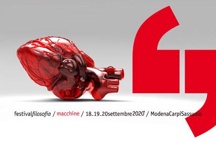 Alle 11 presentazione festivalfilosofia 2020 sulle