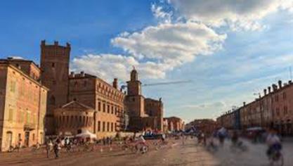 RETE IMPRESE ITALIA: CARPI NON E UNA CITTA FANTASMA